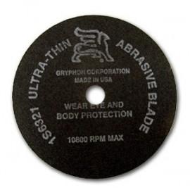 Disco Abrasivo de Reemplazo Gryphon