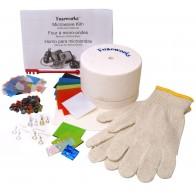 Horno para Microondas Fuseworks - Kit